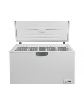 Congelador horizontal Beko HSA47520