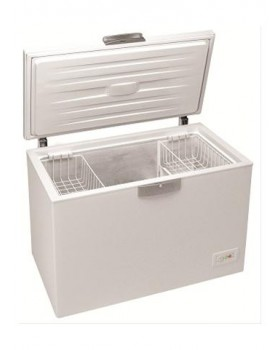 Congelador horizontal Beko HSA32520