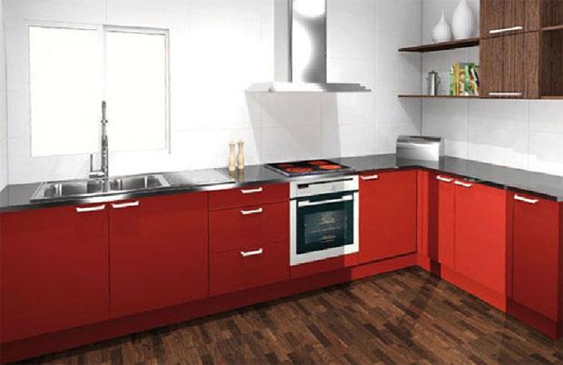 Muebles de Cocina - Elekma